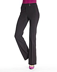 Bootcut Trousers Regular