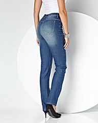 MAGISCULPT Boost Your Bum Jeans Reg