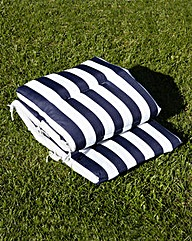 Spare Cushion For Deluxe Lounger