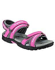 KangaROOS s Corgi Summer Sandal