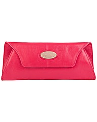 Smith & Canova Envelope Style Clutch /