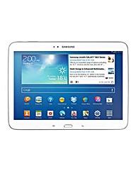 Samsung Tab 3 10.1in Wi-Fi Tablet 16GB