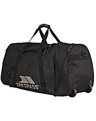 Trespass Pulley - 80L Trolley Bag
