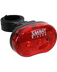 Avocet Smart 3F/3D Rear Lamp