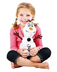 Disney Frozen Olaf Storyteller