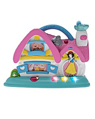 Chicco Snow White Musical Cottage
