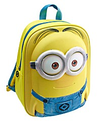 Despicable Me Minions Backpack