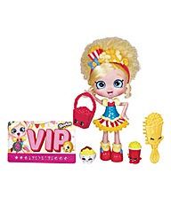 Shopkins Shoppies Popette Doll