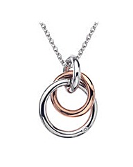 Hot Diamonds Eternity Pendant
