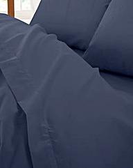 Non Iron 200TC Plain Dye Flat Sheet