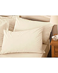 200TC Percale P/Dye Housewife P/cases