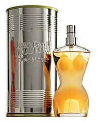Jean Paul Gaultier Classique EDT 100 ml