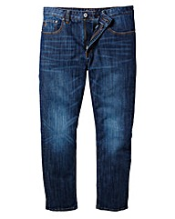 Penguin Denim Jeans Long