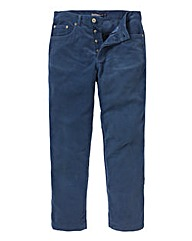 Jacamo Cord Jeans Regular