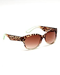 Brooke Wayfarer Sunglasses