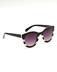 Kylie Cat Eye Sunglasses