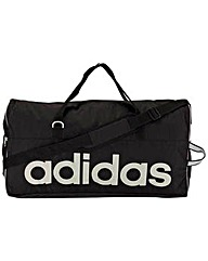 adidas Linea Large 2 Piece Holdall Set