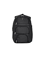 Go Explore Business Backpack - Black.