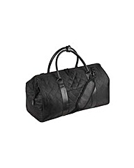 Go Explore Weekend Holdall - Black.