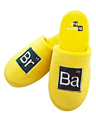 Breaking Bad Slippers