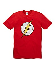 The Flash Logo T-Shirt