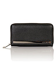 Little Mistress Black Purse