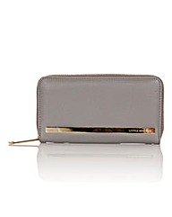 Little Mistress Grey Purse