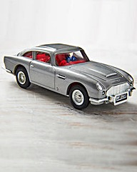 James Bond Aston Martin DB5 Thunderball