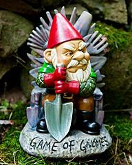 Game of Gnomes Gnome