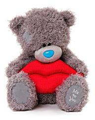 Me To You Big Kiss Bear