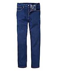 Union Blues Indigo Denim Jeans 33in