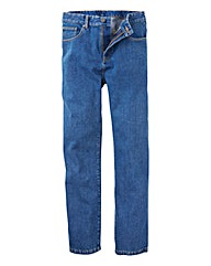 Union Blues Stonewash Denim Jeans 27in