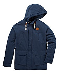 Fenchurch Goulston Hooded Jacket