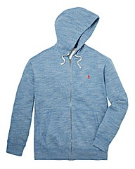 Polo Ralph Lauren Mighty Zip Thru Hoodie