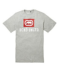 Echo Classic Grey T-Shirt Long