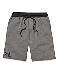 Under Armour Fleece Terry Shorts
