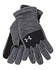 Under Armour Core Fleece Gloves