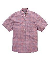 Jacamo Archer Short Sleeve Shirt Long