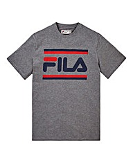 Fila Vialli Graphic T-Shirt