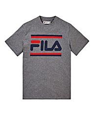 Fila Vialli Graphic T-Shirt
