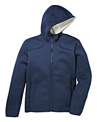 Jack Wolfskin Hooded Sherpa Softshell