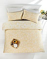Blossom Reversible Duvet Cover Set