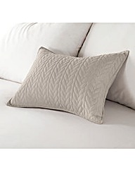 Regatta Filled Boudoir Cushion
