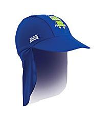 Zoggs Fun Bots Sun Hat