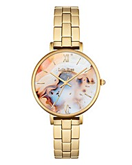 Lola Rose Bracelet Watch - Gold Tone