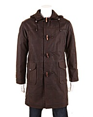 Woodland Duffle Coat
