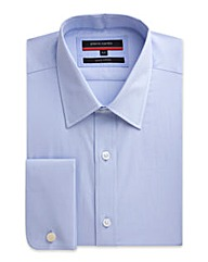 Pierre Cardin LS Poplin Shirt