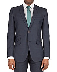Racing Green Suit Jacket