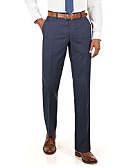 Tom English Suit Trousers