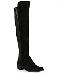 Daniel Naste 2 Knee Boot
